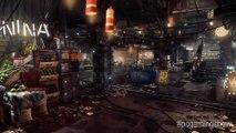 Deus Ex: Mankind Divided - Dawn Engine