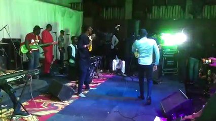 Balla Gaye 2 Todj na soirée Pape Diouf bi Gambie...