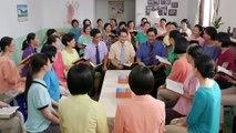 « Chant de la victoire » Le témoignage victorieux de l'évangélisation des chrétiens | Bande-annonce