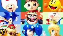 Mario Kart 8 - Nuevos monos para Mii