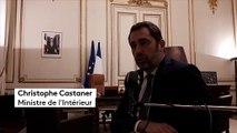Christophe Castaner sur l'attaque à Marseille