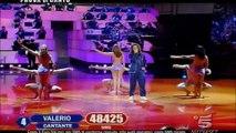 "24.03.09 - Amici  8 (Serale) - Valerio Scanu ""Overjoyed"""