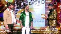 Kendji Girac et Claudio Capéo - Que Dieu me pardonne (Live @TPMP)