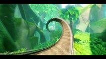 Sonic Boom - Videojuegos