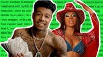 """Blueface & Cardi B's """"Thotiana (Remix)"""" Explained"""