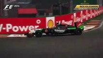 F1 2014 - Spa-Francorchamps