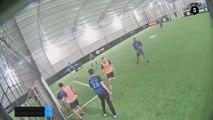 Equipe 1 Vs Equipe 2 - 19/02/19 19:51 - Loisir Paris 13e (LeFive) - Paris 13e (LeFive) Soccer Park