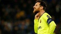 Lyon tient tête au Barça et conserve ses chances de qualification