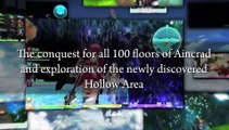 Sword Art Online: Hollow Fragment - E3 2014