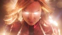 'Captain Marvel' Receives Negative Online Reviews Prior to Release | THR News