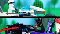 LEGO Overwatch STOP MOTION LEGO Overwatch: Hanamura Dojo Speed Build | LEGO | Billy Bricks