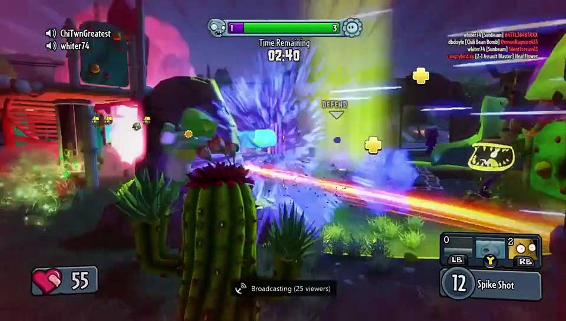 Xbox One - Tutorial Twitch