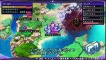 Hyperdimension Neptunia Re;Birth 2: Sisters Generation -Jugabilidad