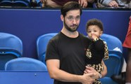 Alexis Ohanian Teams Up with Dove Men+Care to Fight for Paid Paternity Leave