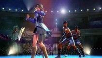 Final Fantasy X/X-2 HD Remaster - Intro FF X-2