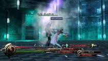 Lightning Returns: Final Fantasy XIII - Cloud, Aeris y Yuna