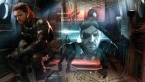 Metal Gear Solid V: The Phantom Pain - Demo Ground Zeroes
