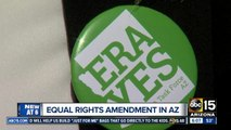 Equal rights Amendment in Arizona
