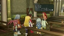Tales of Symphonia Chronicles - Zelos