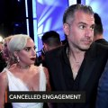 Lady Gaga breaks up with fiance Christian Carino