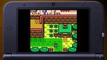 The Legend of Zelda: Oracle of Seasons - Tráiler