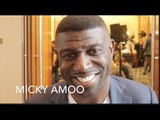 MICKY AMOO BACKS CHARLES MARTIN TO SHOCK THE UK & KO ANTHONY JOSHUA / IBF HEAVYWEIGHT CHAMPIONSHIP