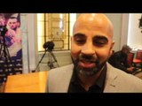 DAVE COLDWELL BREAKS DOWN ANTHONY JOSHUA IBF WORLD TITLE CHALLENGE & TALKS JAMIE McDONNELL