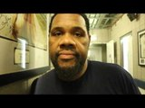 'TYSON FURY GAINED LIKE 1000 LBS & SITS THERE LIKE HE DONT CARE' - FAT MAN SCOOP BIG FAN OF FURY