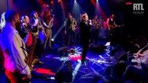 Stephan Eicher et Traktorkestar - Déjeuner en Paix (Live) - Le Grand Studio RTL