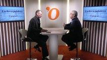 Polémique sur le Franc CFA: Emmanuel Dupuy (Les Centristes), juge «inopportunes» les attaques de Luigi Di Maio