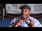 LENNOX LEWIS - 'TYSON FURY IS THE MAN IN HEAVYWEIGHT BOXING' / TALKS ANTHONY JOSHUA & DEONTAY WILDER