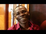 GUILLERMO RIGONDEAUX SLAMS COWARDS IN BOXING, TALKS DICKENS & SAYS FRAMPTON VACATING IS 'RIDICULOUS'
