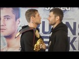 RICKY BURNS v KIRYL RELIKH - OFFICIAL HEAD TO HEAD / BURNS v RELIKH