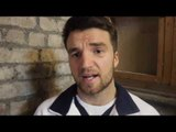 ANTHONY FOWLER TALKS TONY BELLEW v FLORES, /CAMPBELL v MATHEWS /GOLDEN GLOVES ABC & HIS OWN FUTURE