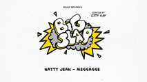 Natty Jean - Messasse [Big Slap Riddim by City Kay]