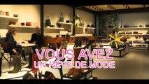 FUN-MOOC : Mode et Style