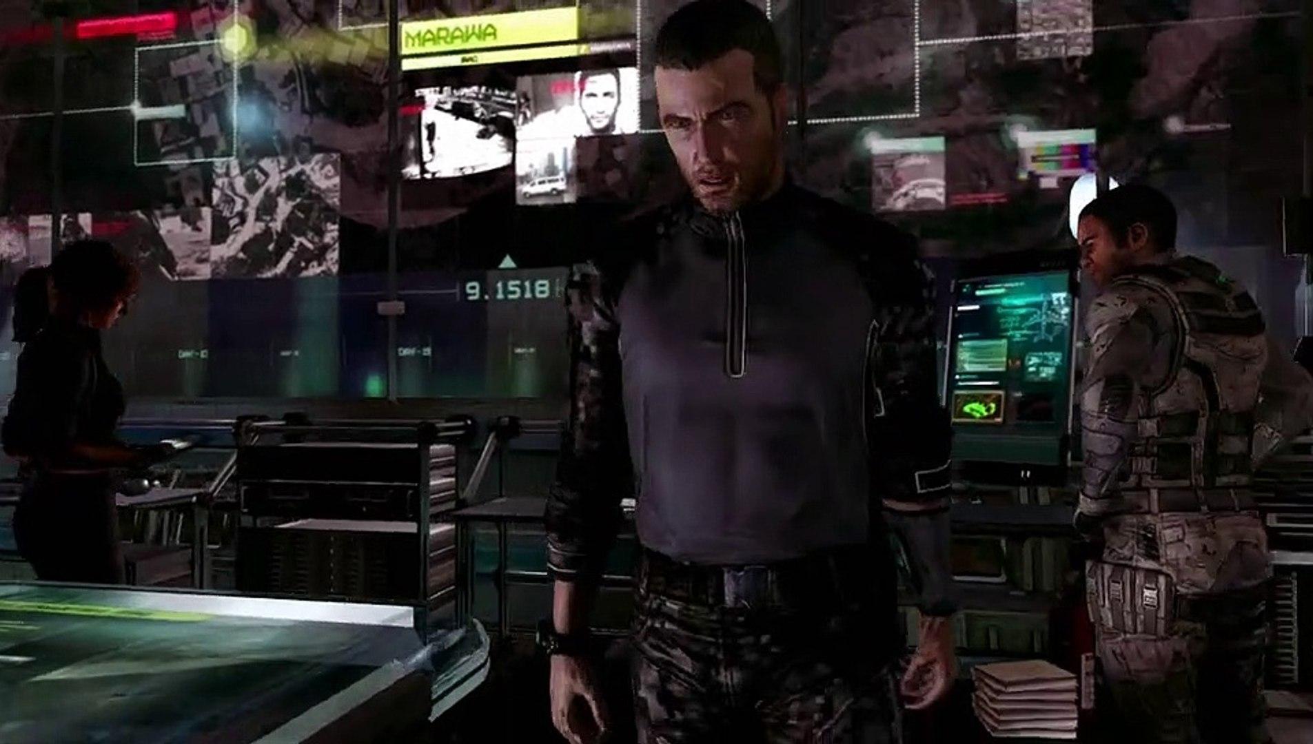 Splinter Cell: Blacklist - Quinta Libertad