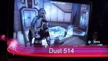 Jugando a Dust 514 - Vandal TV GC 2012