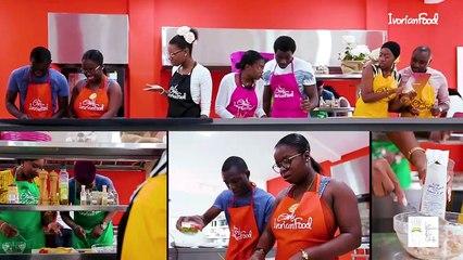 L'Atelier des Chefs IvorianFood : Première en Février !