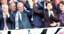 Son Dakika! Kocamaz Krizine İlişkin Meral Akşener'den Açıklama: Burhanettin Başkan Mersin'e Yeniden İyi Gelecek