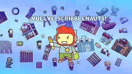 Scribblenauts Unlimited Resource | Learn About, Share and