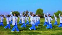 """Tai Chi Tanz """"Die Bedeutung der Erscheinung Gottes"""" - Der neue Himmel und die neue Erde"""