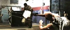 Max Payne 3 - Anuncio de televisión