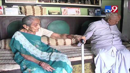 85-year-old retired bank employee to donate Rs 1 lakh to family of each martyr of Pulwama attack - Tv9