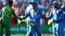 ICC Cricket World Cup 2019: ICC Responds On Ind Vs Pak Match In World Cup 2019 | Oneindia Telugu