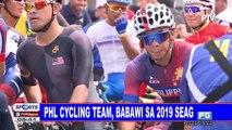 PHL Cycling Team, babawi sa 2019 SEAG