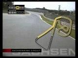 MotoGP Sachsenring 2003 présentation