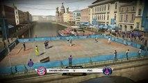FIFA Street - Bayern Munich vs PSG