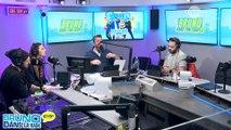 Ne lâche rien en cours (20/02/2019) - Best Of de Bruno dans la Radio