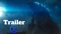 """Godzilla: King of the Monsters Trailer - """"Time Has Come"""" (2019) Millie Bobby Brown Action Movie HD"""